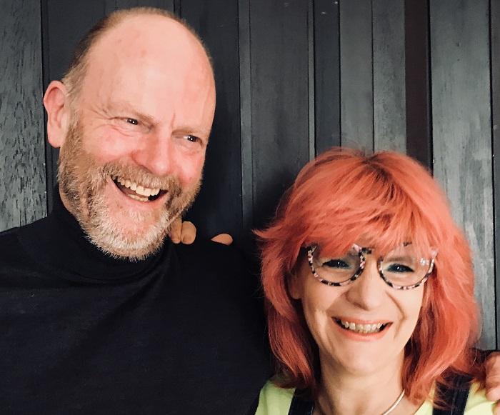 Anne & Keith - www.salonbusiness.co.uk