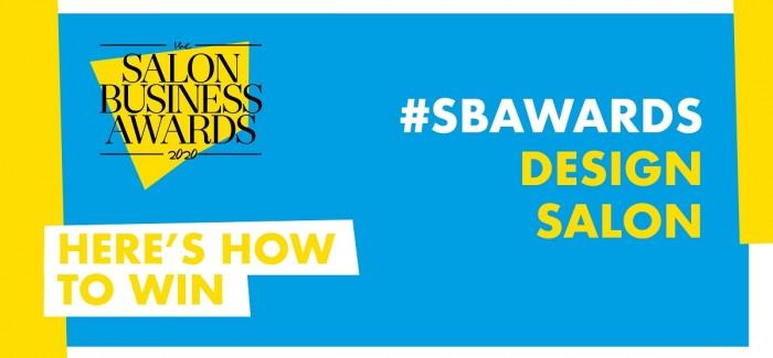 #SBAwards: Nail You Design Category Entries