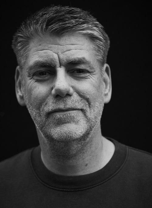 Joe Mills  - www.salonbusiness.co.uk