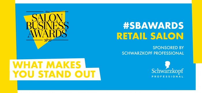 #SBAwards: Here's How to Nail Your Retail Salon Entries