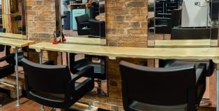 Stying stations - www.salonbusiness.co.uk