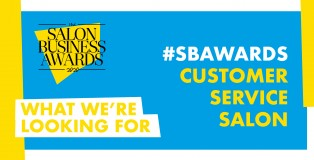 customer service cover - www.salonbusiness.co.uk