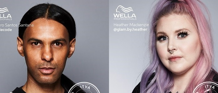 Wella Professionals Announces the Winners of the 2020 International TrendVision Award – ITVA