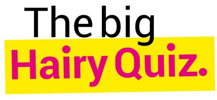 The Big Hairy Quiz: Bringing the hairdressing community together