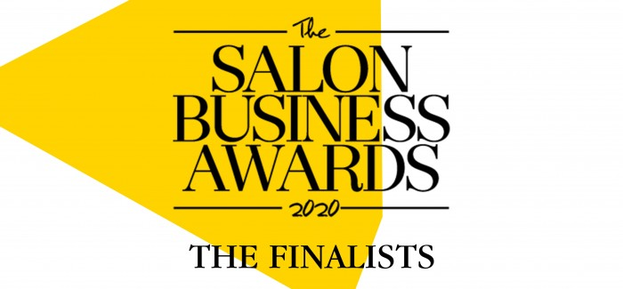 #SBAwards finalists announced