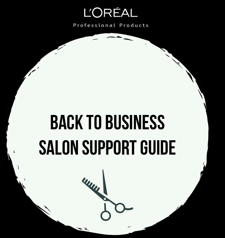 loreal guide  - www.salonbuisness.co.uk