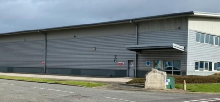 Additional Lengths Reveal New Head Office Location