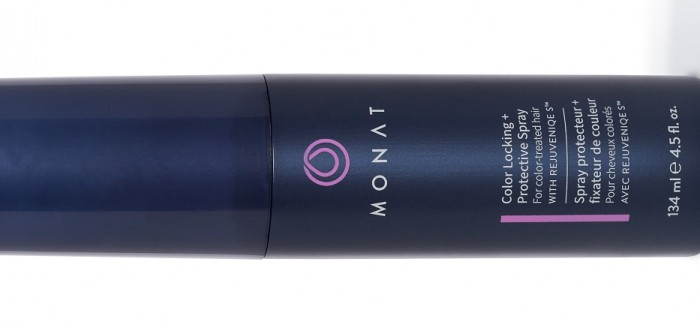 MONAT® introduces the NEW MONAT Color Locking + Protective Spray