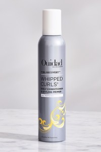 Whipped Curls Daily Conditioner & Styling Primer - www.salonbusiness.co.uk