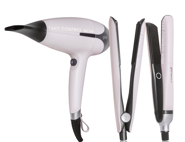 ghd Take Control Now collection - www.salonbusiness.co.uk