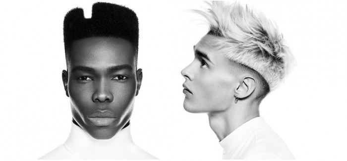 JIM SHAW TALKS MEN'S HAIR TREND PREDICTIONS FOR A/W