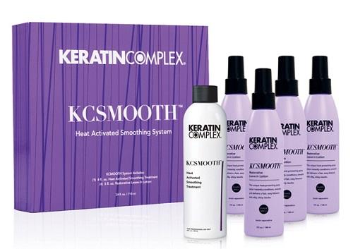 KCSmooth-Treatment-4oz-3 Bottles - www.salonbusiness.co.uk