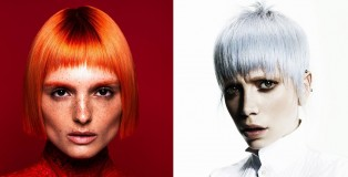 rainbowroom international hair trends - www.salonbusiness.co.uk