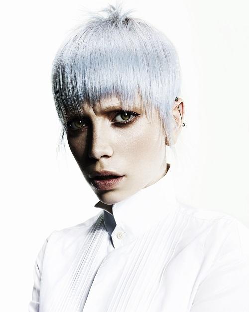 short hair cuts - www.salonbusiness.co.uk
