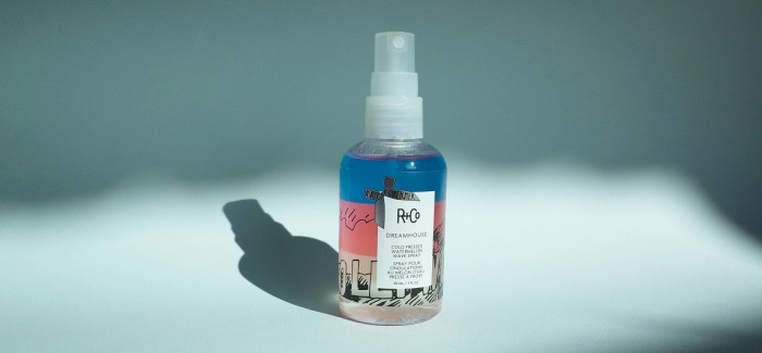 Make Waves With R+Co's Watermelon Spray