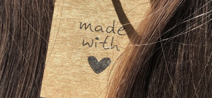 REAL SUSTAINABILITY IN HAIR EXTENSIONS