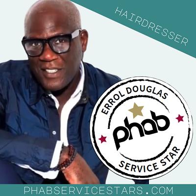 PHAB Errol Douglas - www.salonbusiness.co.uk
