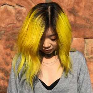 Yellow Two - www.salonbusiness.co.uk