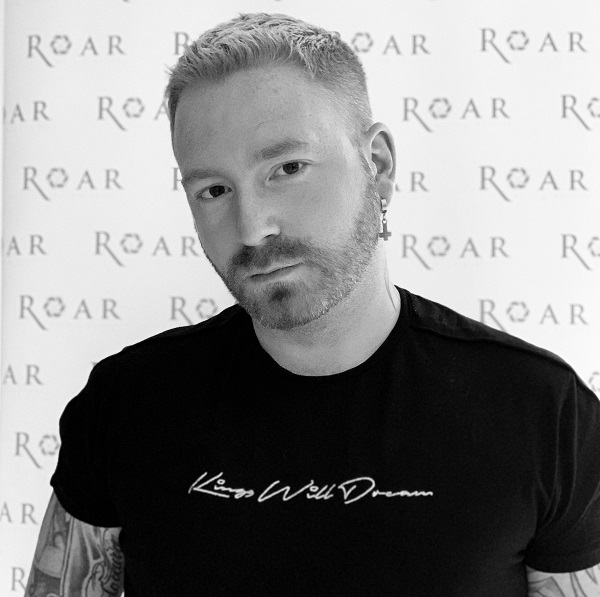 roar - www.salonbusiness.co.uk