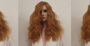 Romantic Waves, HOB Academy - www.salonbusiness.co.uk
