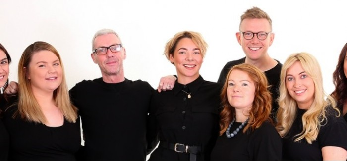 SESH Hairdressing Launch Stick to the Shore initiative