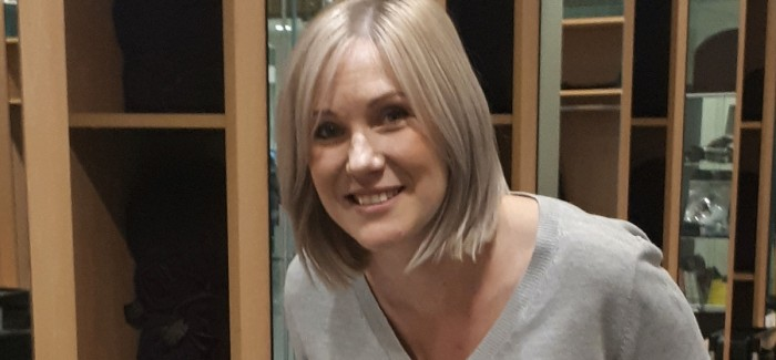 Sarah Seaman appointed to advise on the National Occupational Standards for Hairdressing
