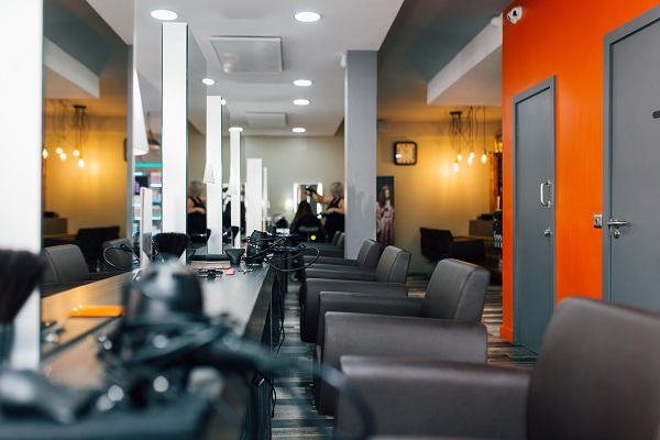 F&M Hairdressing Barrhead post - www.salonbusiness.co.uk
