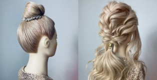 party looks - www.salonbusiness.co.uk