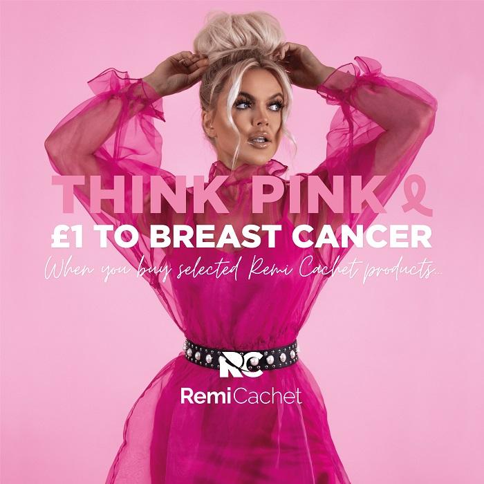 remi cachet charity  - www.salonbusiness.co.uk