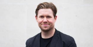 Matt Horder revlon professional - www.salonbusiness.co.uk