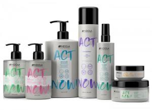 Act Now Range - www.salonbusiness.co.uk