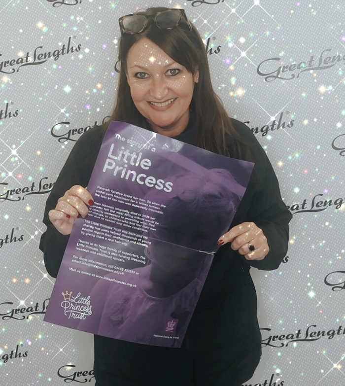 GL charity - www.salonbusiness.co.uk