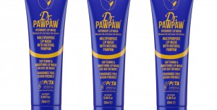 Dr.PAWPAW Overnight Lip Mask - www.salonbusiness.co.uk