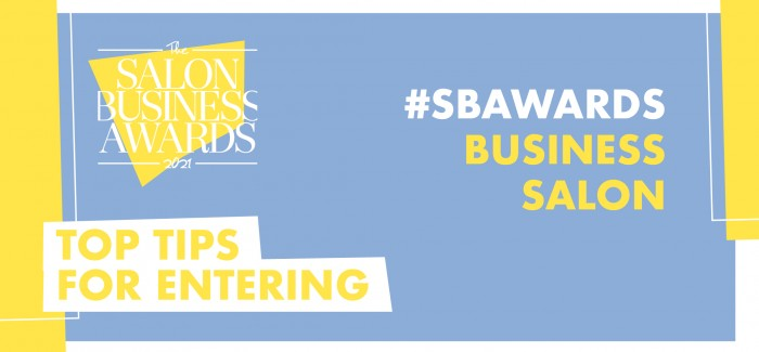 #SBAwards 2021: How To Enter Our Business Category