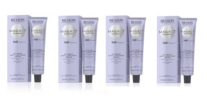 #ColourFest: Discover Revlon Professional's® New Magnet Range