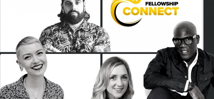 Join Fellowship for British Hairdressing's Connect