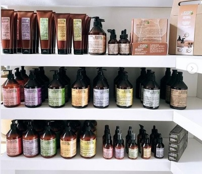 every green uk range - www.salonbusiness.co.uk