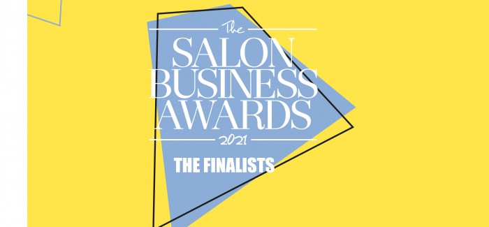 #SBAwards finalists 2021