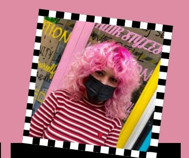 pink wolf - www.salonbusiness.co.uk