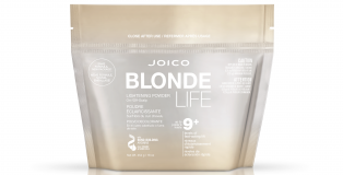 JOICO Blonde Life Lightening Powder 454g Pouch