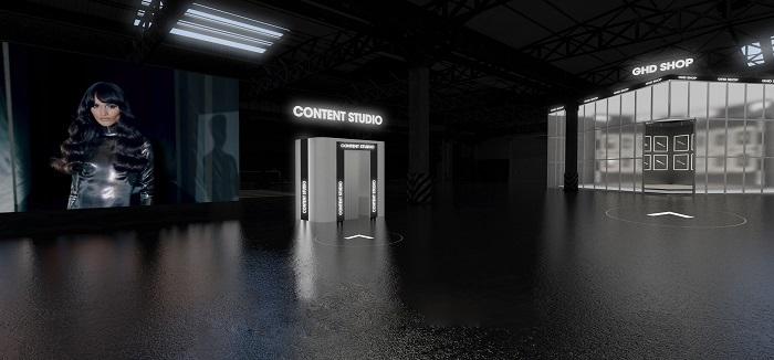 Shop and Content Studio Warehouse Shot - www.salonbusiness.co.uk
