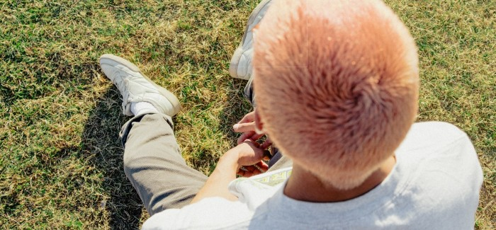 shaved and coloured is summer's biggest grooming trend