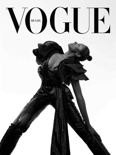 vogue fashion cover - www.salonbusiness.co.uk