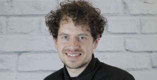 James Atkinson Headshot - www.salonbusiness.co.uk