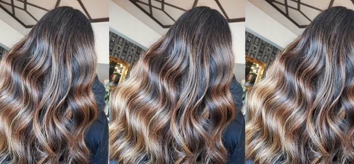 #ColourFest: Paul Watts Discusses the AW21 French Balayage Colour Trend