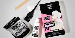 Bleach Kit Crazy Color - www.salonbusiness.co.uk