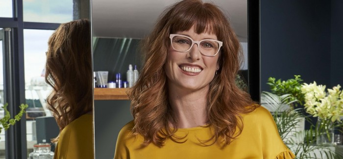 AVEDA ANNOUNCES GINA CONWAY AS ITS NEW SUSTAINABILITY AMBASSADOR FOR THE UK