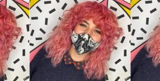 crazy colour hack - www.salonbusiness.co.uk