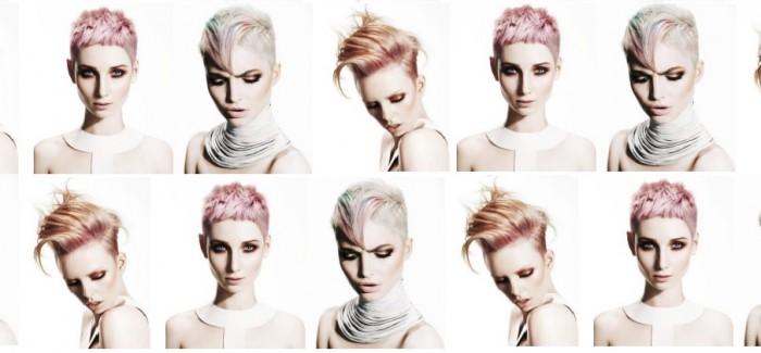 #ColourFest: RAINBOW ROOM INTERNATIONAL: SHADES of PINK