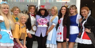 FOR WEB Strands_Hairdressing_Hill_Head_Mad_Hatters_Tea_Party_hr